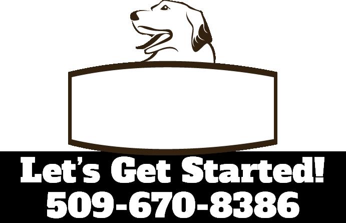 Crossroads School of Dog Training - Dog Obedience Training and Dog Training Classes Logo